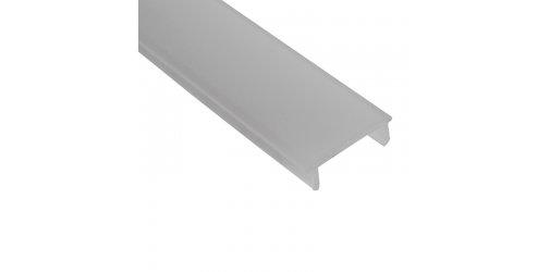 17MMx7M Aluminum Chute Matte Diffuser   2MT