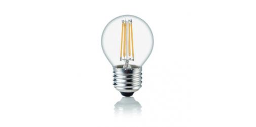 Spherical Filament Led Bulb - Spherical