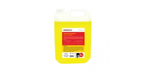 Concentrated antifreeze Insuatherm 5 kg