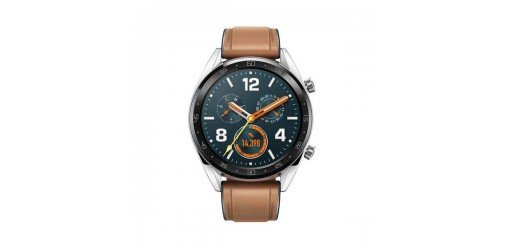 SmartWatch - Smartwatch Marrón GT FASHION
