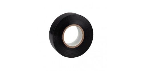 Black Insulation Tape 19mmx25m - PECOL