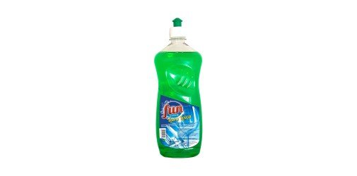 1L Green Concentrated Dishwasher
