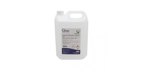 Alcohol Gel 70% 5 L drum for disinfecting hands