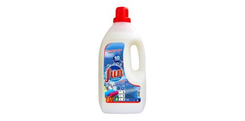 Classic Concentrated Liquid Detergent 3L / 50 Doses