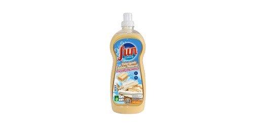 Liquid Detergent Natural Soap 1,5L / 25 Doses